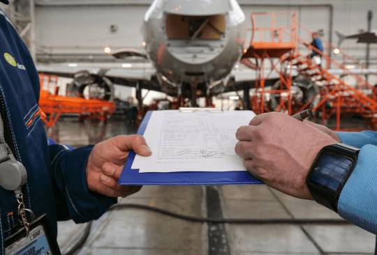 Redelivery check – серьезная проверка на компетентность для ТОиР-провайдера