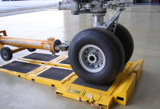 S7 Technics на 35% увеличит объем работ по ремонту колес воздушных судов «Газпром авиа»