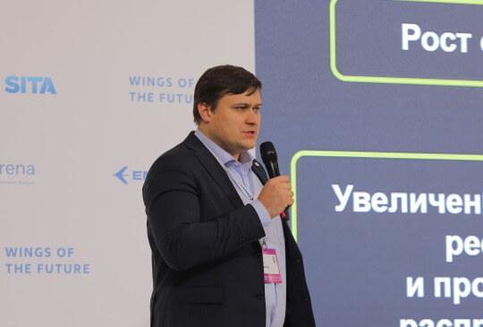 """Максим Пивовар:  """"Участники рынка и его регуляторы должны понимать, как происходит дигитализация отрасли"""""""