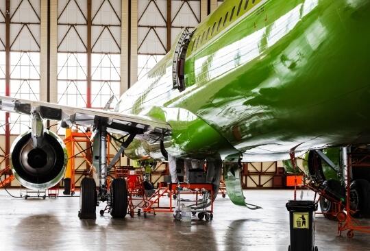 Экспертная оценка: тяжелые формы ТО A320 Family