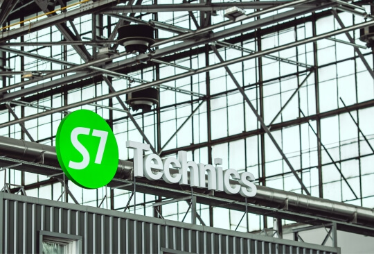 S7 Technics restructuring: maintenance business unbundled